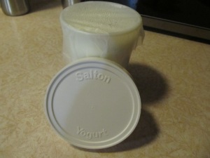 Replacement Lids and Jars can be found on the internet